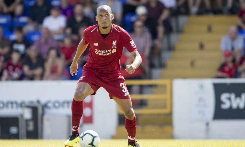 Chester 0-7 Liverpool Highlights