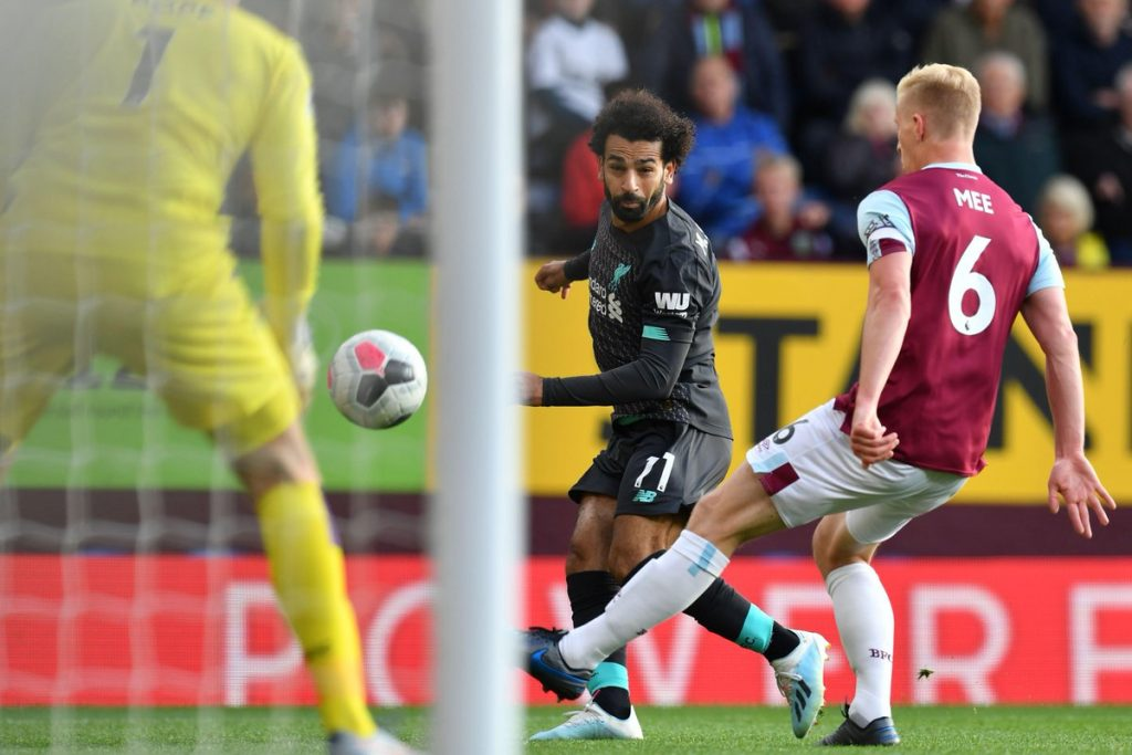 Burnley 0-3 Liverpool - Highlights and Goals (Video) | LFC ...
