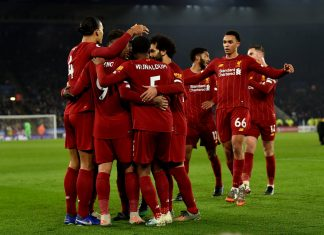 Leicester vs Liverpool Highlights
