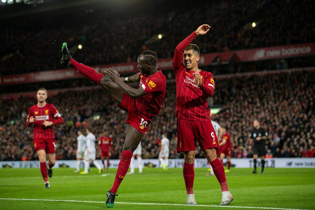 liverpool vs sheffield united - photo #34