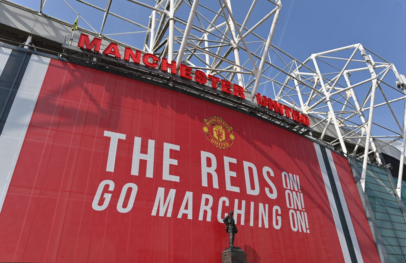 LIVE: Man United vs Liverpool - Follow the Reds in action at Old Trafford