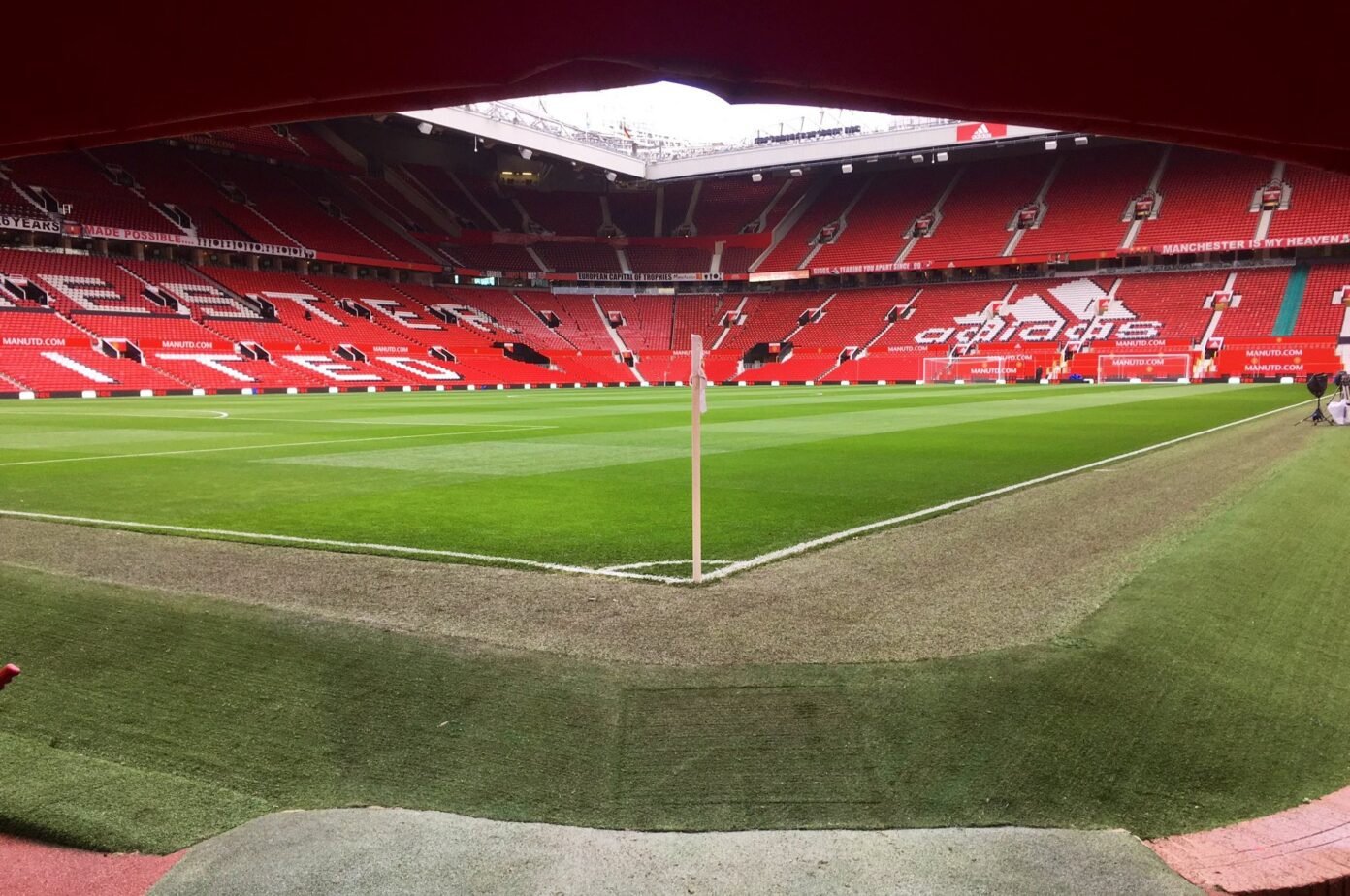 Manchester United vs Liverpool - Stream Links: Watch Live Streaming
